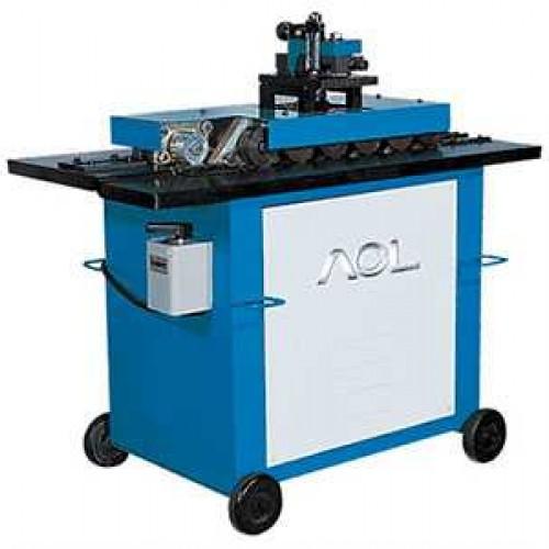 Фальцепрокатный станок ACL LC-12DR
