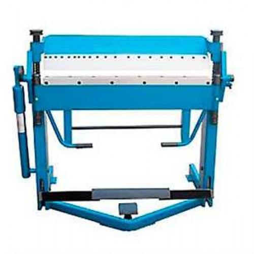 Листогиб сегментный MetalMaster MTB S 1220