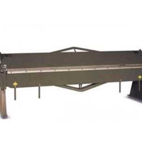 Листогиб ручной MetalMaster MFB 2025
