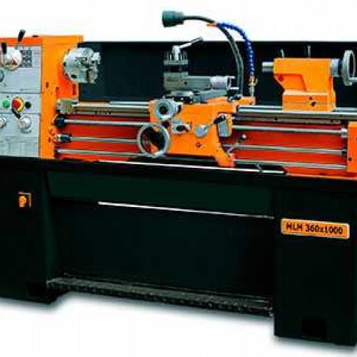 Токарно-винторезный станок Metalmaster MLM 360x1000