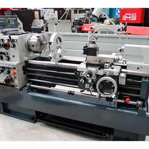 Универсальный токарно-винторезный станок MetalMaster MLM 410x1000