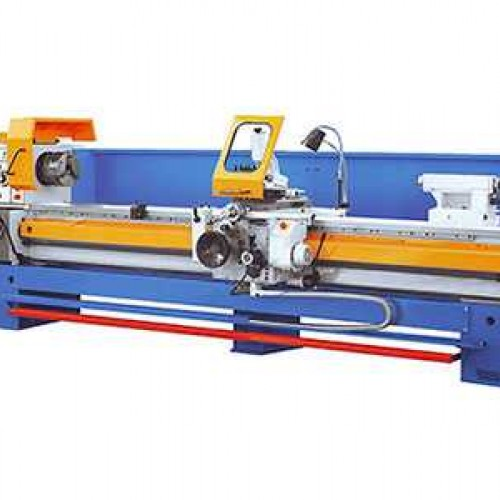 Токарно-винторезный станок CU 500 M - 1500