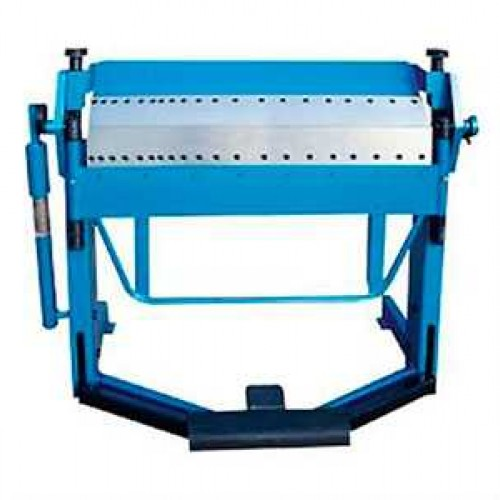 Листогиб сегментный MetalMaster MTB 2S 1220