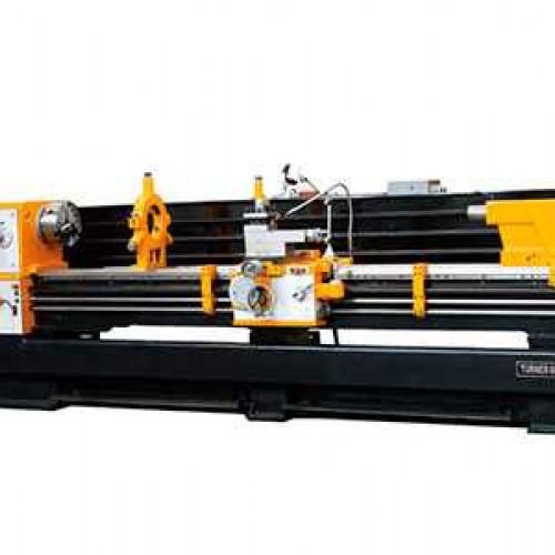 Токарно-винторезный станок MetalMaster MLM 660x2000 DPA