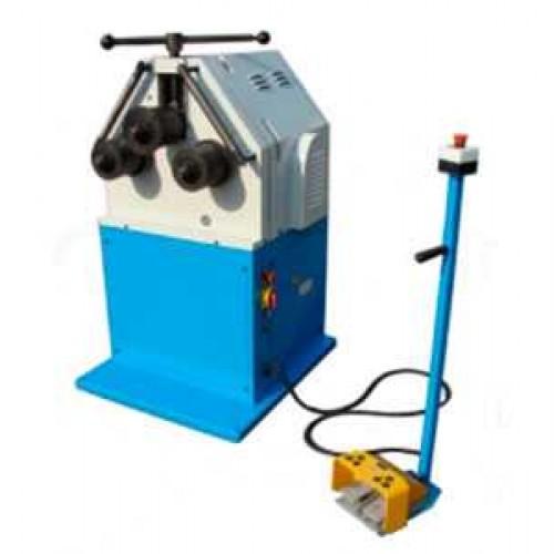 Электромеханический профилегибочный станок RBM-50HV