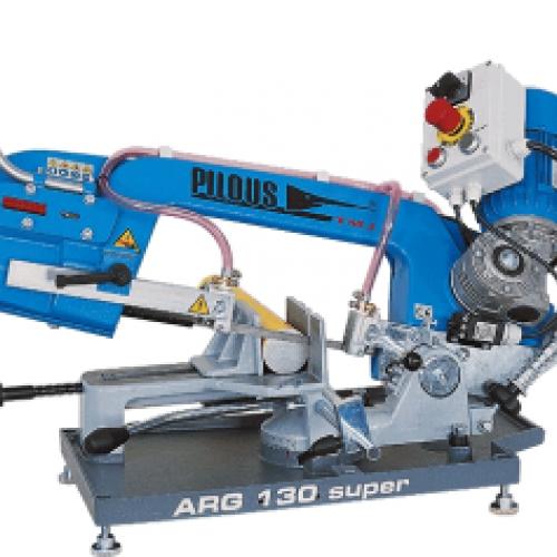 Ленточнопильный станок Pilous-TMJ ARG 130 Super
