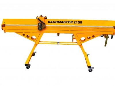 Листогиб ручной проходной DachMaster 2150