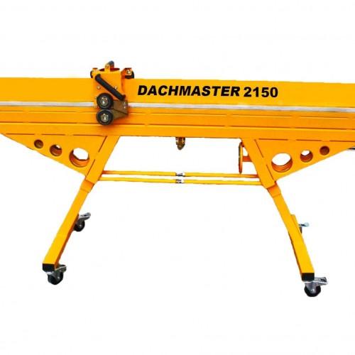 Листогиб ручной проходной DachMaster 2650