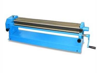 Вальцы ручные MetalMaster MSR 1315