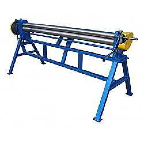 Вальцы ручные MetalMaster MLR