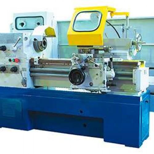Универсальный токарно-винторезный станок особо высокой точности Samat 400 S/S