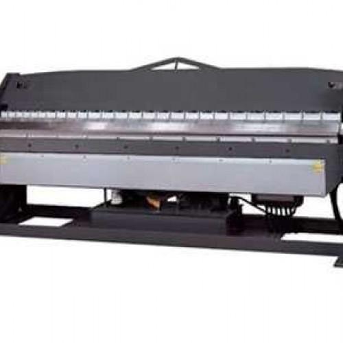 Листогиб гидравлический MetalMaster MFH 1225