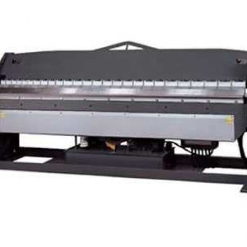 Листогиб гидравлический MetalMaster MFH 2525