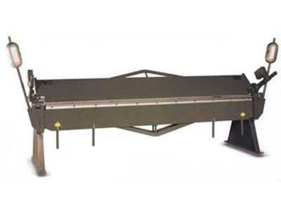 Листогиб ручной MetalMaster MFB 1225