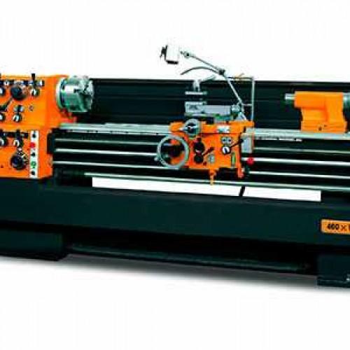 Токарно-винторезный станок Metalmaster MLM 460x1000
