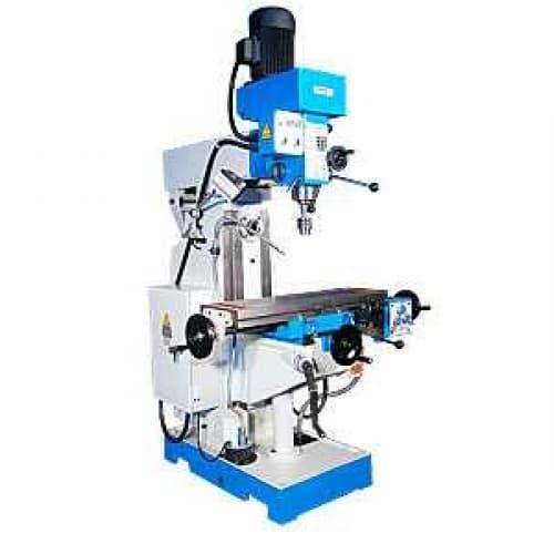MetalMaster DMM 7550CW