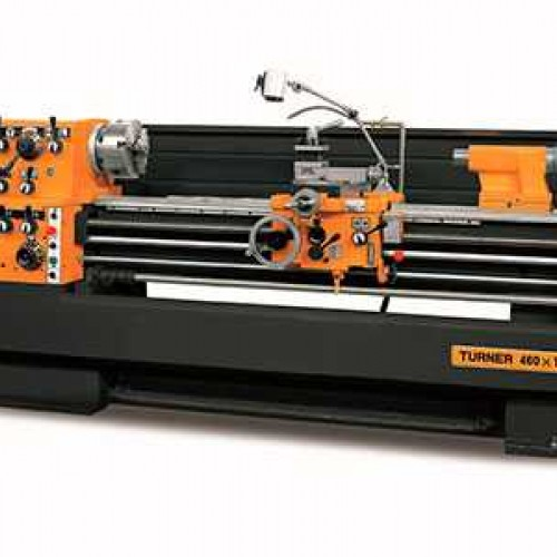 Токарно-винторезный станок MetalMaster MLM D560x1500 DPA