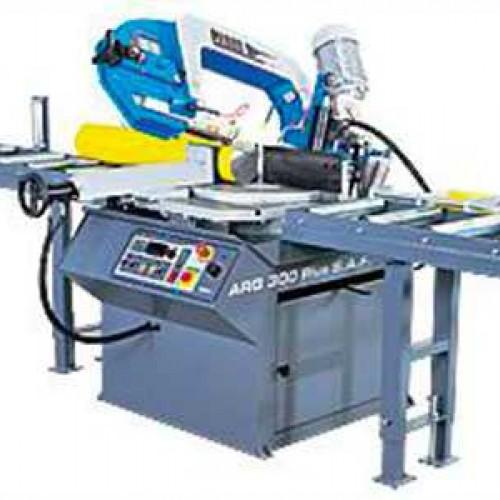 Ленточнопильный станок Pilous-TMJ ARG 300 Plus S.A.F.