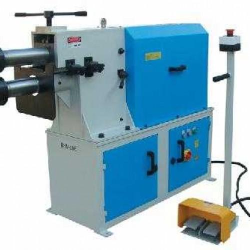 Зиговочная машина MetalMaster ЕTZ 40