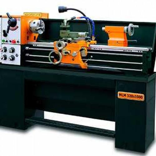 Токарно-винторезный станок Metalmaster MLM 320x1000