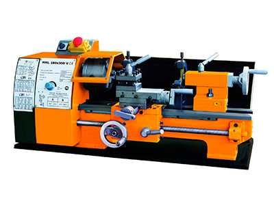 Настольный токарный станок Metalmaster MML 180x300 V