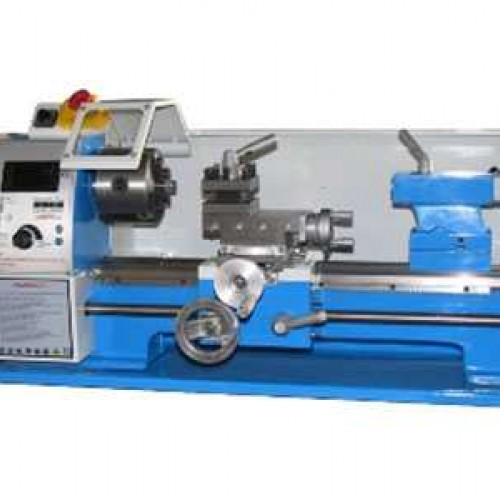 Настольный токарный станок Metalmaster MML 210x400 V
