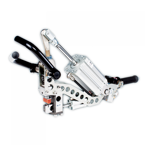Пневматический пуклёвочный инструмент RS15-19