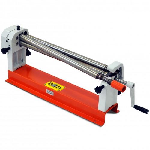 Станок вальцовочный по металлу Stalex W01-0.8х1000