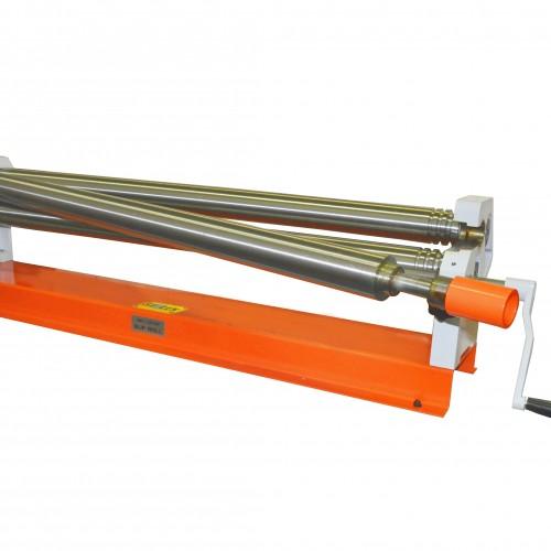 Станок вальцовочный по металлу STALEX W01-1.5х1300 L
