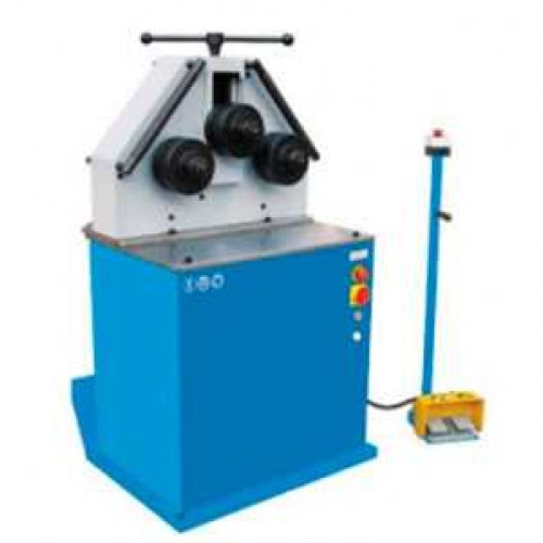 Электромеханический профилегибочный станок RBM-40HV