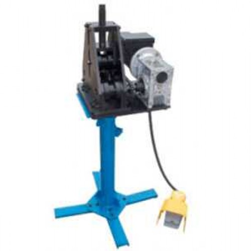 Электромеханический профилегибочный станок ETR-50