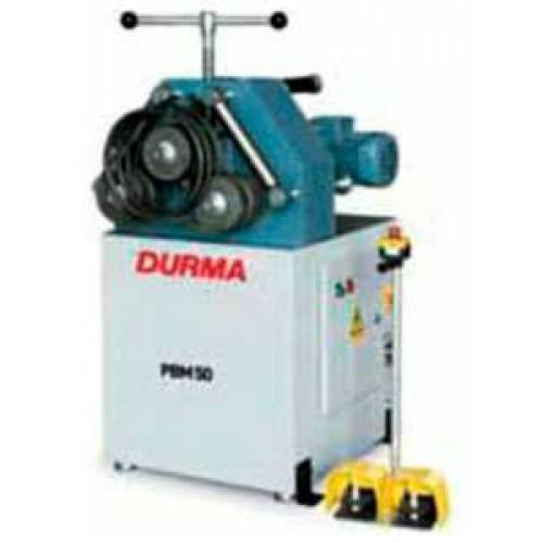 Электромеханические профилегибы DURMA серии PBM 30-50