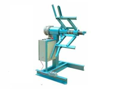 Приводной консольный разматыватель КР-2,0-АСУ