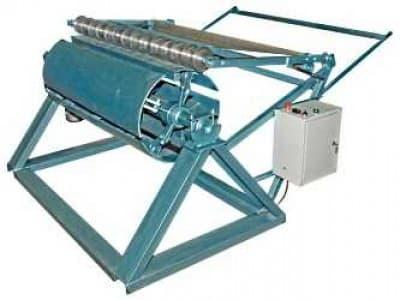 Смотчик рулона ДНМ-10