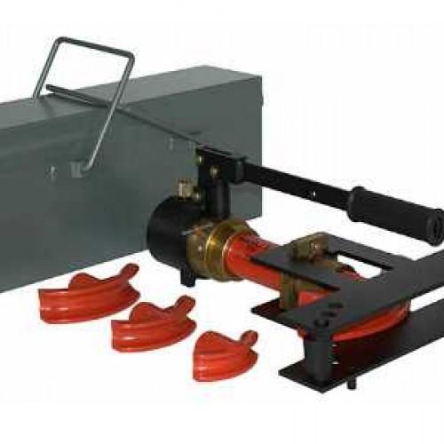 Трубогиб ручной гидравлический ТПГ-1Б