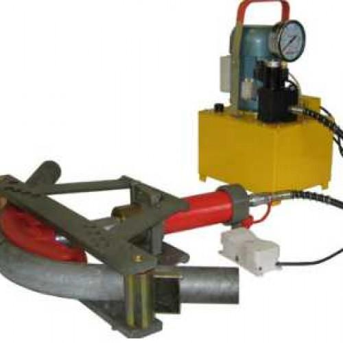 Трубогиб электрический гидравлический ТПГ-2ЭП