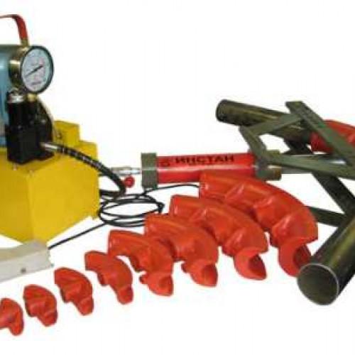 Трубогиб гидравлический с электроприводом ТПГ-3ЭП