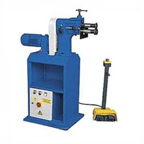 Зиговочная машина MetalMaster ЕTZ  12